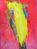 YELLOWSPLASH NO.454 UNDATED BY LUCIEN SIMON
