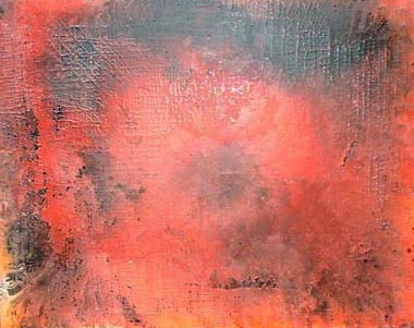 INFERNO NO.106 DATED 2001 BY LUCIEN SIMON
