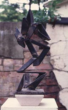 METAL ABSTRACT NO.142 DATED 1993 BY LUCIEN SIMON