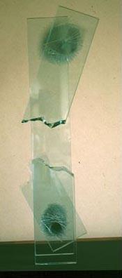 BREAK THROUGH NO.182 DATED 1993 BY LUCIEN SIMON