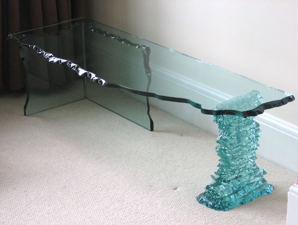 EMMA TABLE NO.467 DATED 2007 BY LUCIEN SIMON