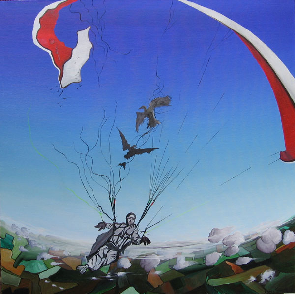 AIR GAMES NO.615 DATED 2010 BY LUCIEN SIMON