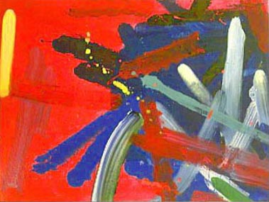 FIREWORKS NO.64 DATED 1997 BY LUCIEN SIMON
