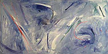 WARM SEAS NO.73 DATED 1996 BY LUCIEN SIMON